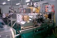 В процессе производства используются физический контроль IEC, метод холодной стерилизации NFO