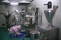 Производство пептида коллагена ХуаШен в Циндао (КНР) Ноябрь 2012г.