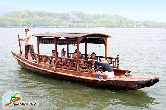 лодка у китайцев название